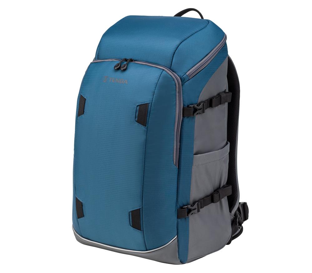 Рюкзак Tenba Solstice Backpack 24, синий Solstice Backpack 24, синий