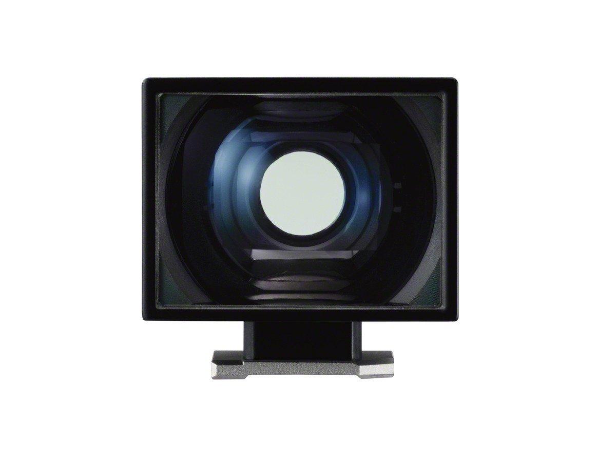 Оптический видоискатель SONY