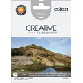 "Светофильтр COKIN Gradual Grey G2-Light ND2 фильтр ""Z"""