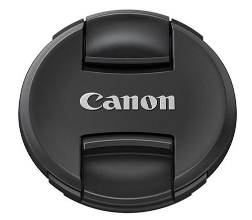 Крышка объектива CANON Lens Cap E-67 II фото