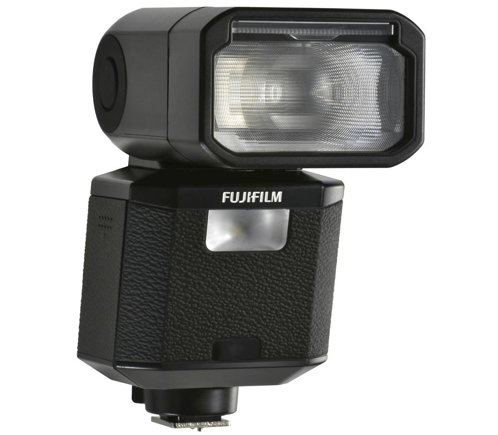 Вспышка Fujifilm EF-X500 уцененный
