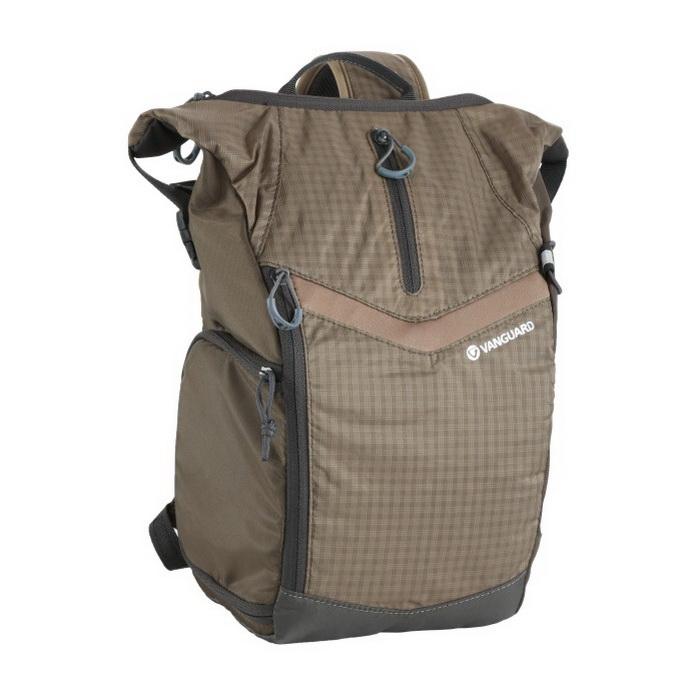 Рюкзак-слинг VANGUARD Reno 34, коричневый фото