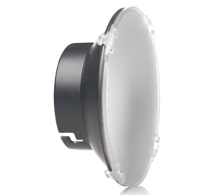 Крышка рефлектора ELINCHROM  Quadra Multifunction Cap