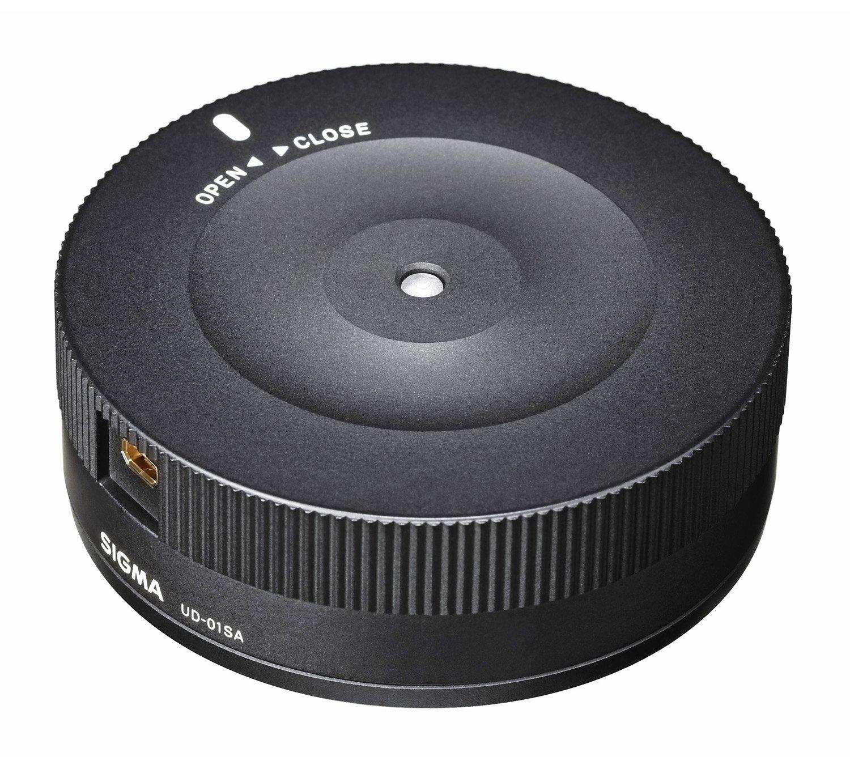 Док-станция SIGMA USB Dock (Nikon) фото
