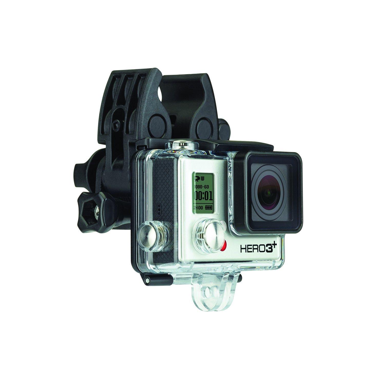 Крепление GoPro на оружие, лук, удочку (ASGUM-001) фото