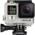 GoPro HERO4 Silver Edition Surf (CHDSY-401)