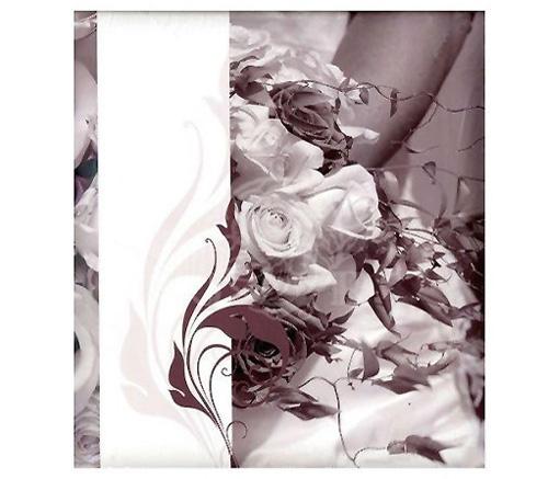 Фотоальбом HENZO 28х30,5 см 80 страниц ROMANCE свадебный фото