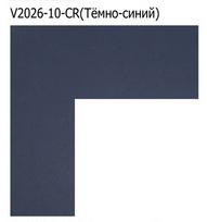 Паспарту BAUMMANN 40х50 см темно-синий фото