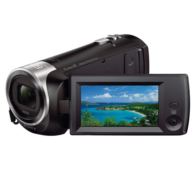 Видеокамера Sony HDR-CX405 фото