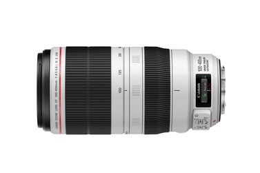 Объектив CANON EF 100-400mm f/4.5-5.6L IS II USM