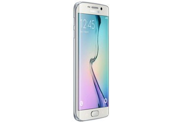 Телефон SAMSUNG Galaxy S6 Edge 32Gb белый жемчуг (SM-G925F)
