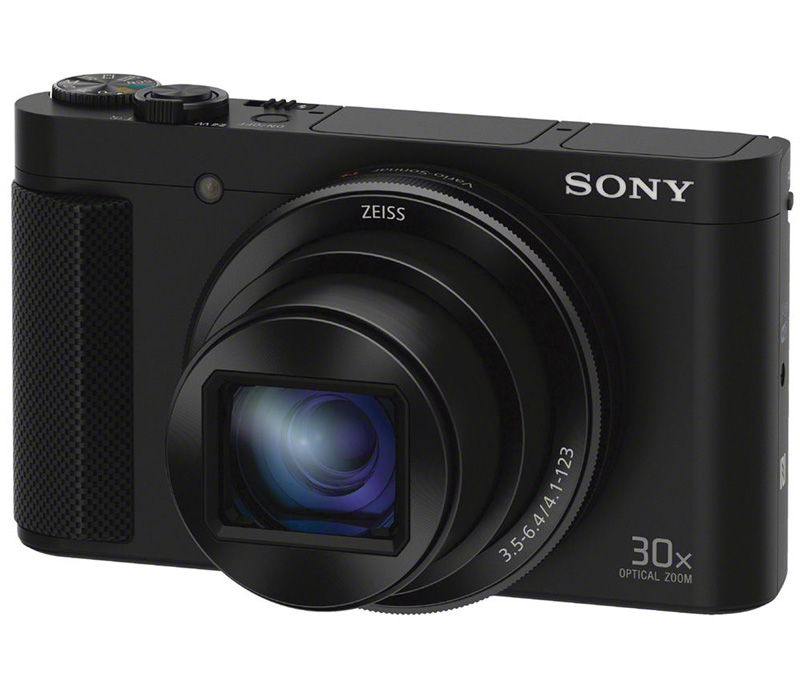 Компактный фотоаппарат Cyber-shot Sony DSC-HX90