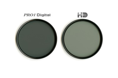 Светофильтр HOYA PL-CIR HD Digital 55 mm