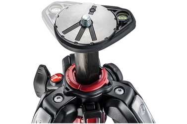 Штатив Manfrotto MT190CXPRO4 (карбоновый)