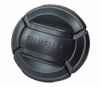 Крышка для объектива Fujifilm 77 мм (FLCP-77) фото