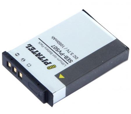 Аккумулятор Pitatel EN-EL12 фото