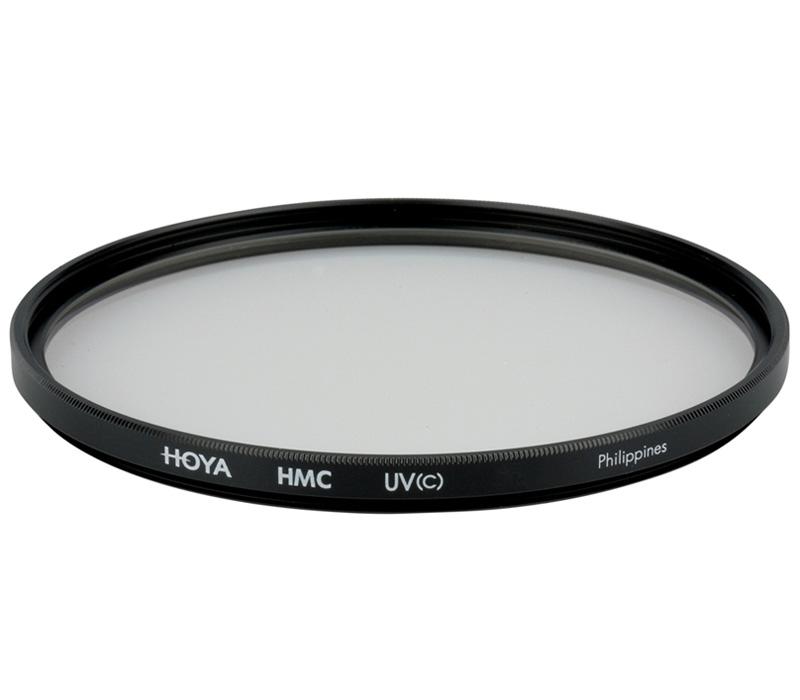 Светофильтр HOYA UV(C) HMC 52mm фото