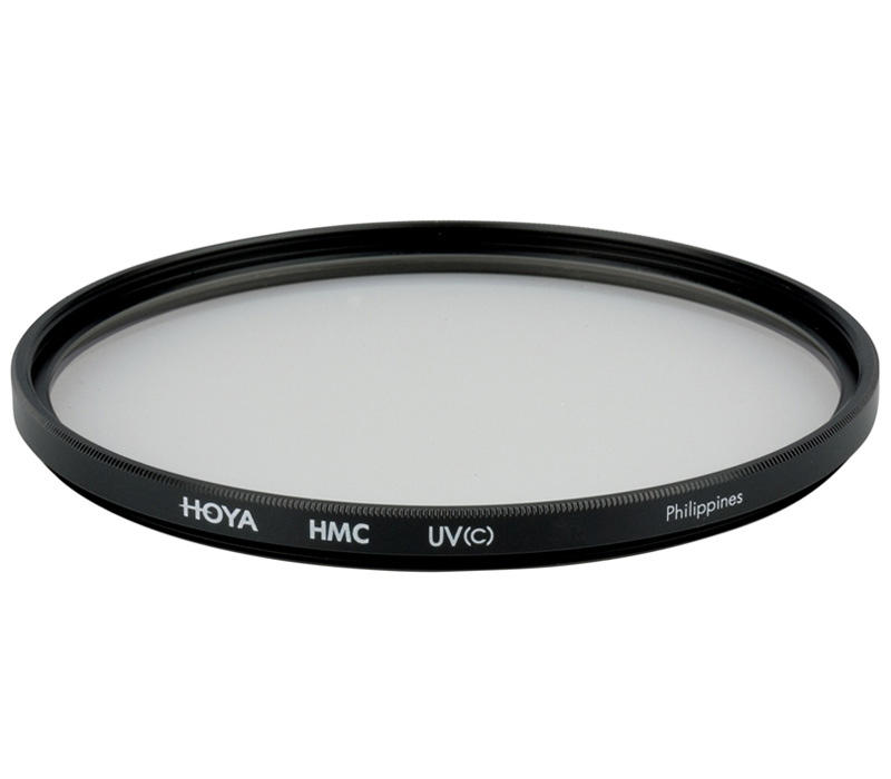 Светофильтр HOYA UV(C) HMC Slim Frame 49mm