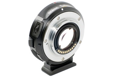 Адаптер Metabones Speed Booster Ultra 0.71х, Canon EF на Micro 4/3