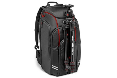 Рюкзак для квадрокоптера MANFROTTO Aviator D1 Drone Backpack (MB BP-D1)