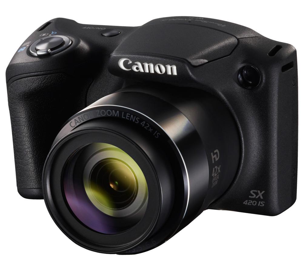 Компактный фотоаппарат с качеством зеркалки приманить