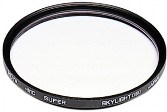 Светофильтр HOYA SKYLIGHT 1B HMC Super Pro1 82 mm