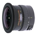 Объектив TOKINA AT-X 107 AF DX NH V Fisheye (10-17mm) для Canon