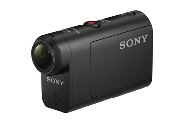 Экшн-камера SONY HDR-AS50R (+ пульт ДУ RM-LVR3)