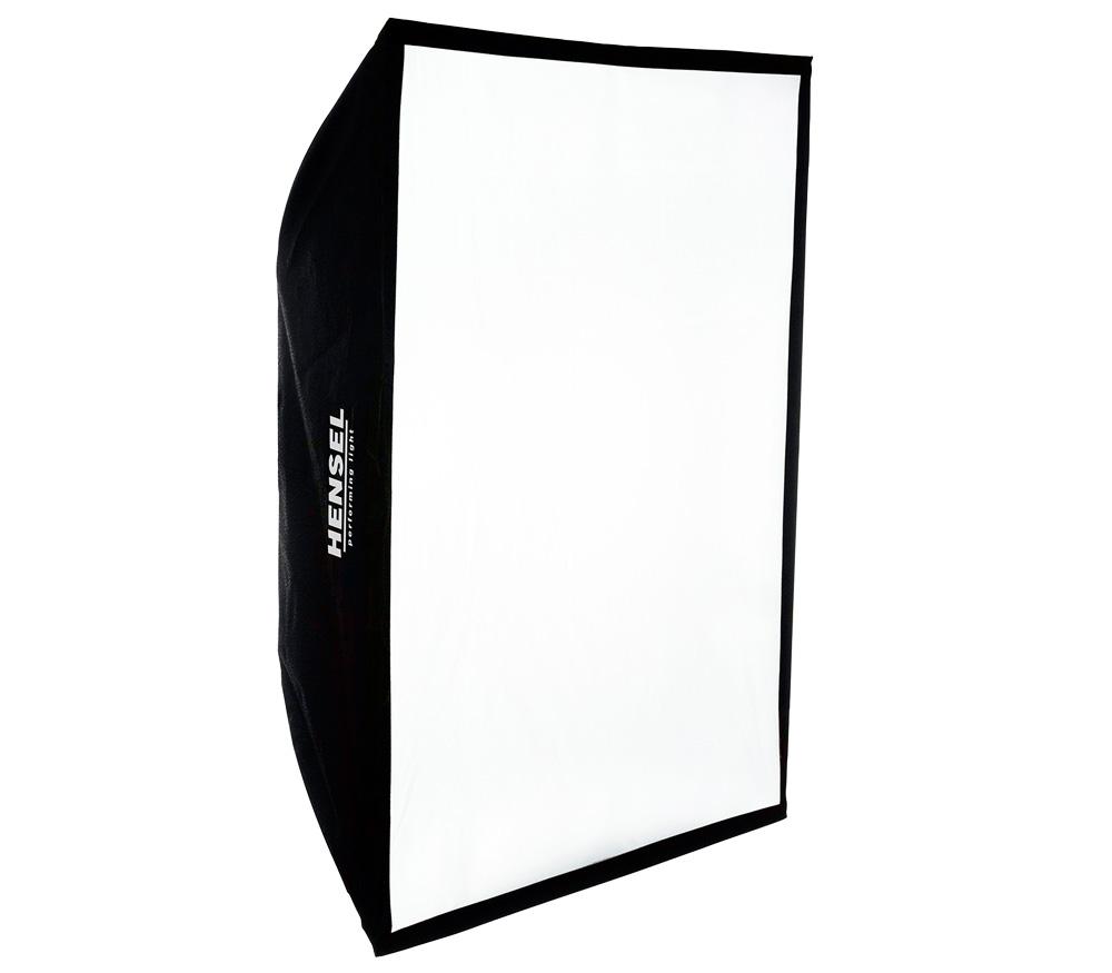 Софтбокс HENSEL Ultra Е 80x100 см для ЕН, с адаптером фото