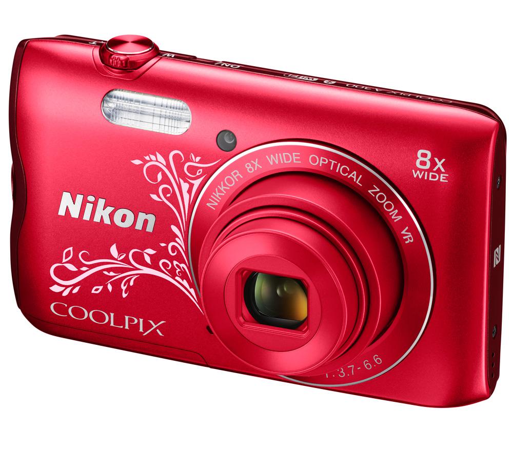 компактный фотоаппарат никон поздравления картинках