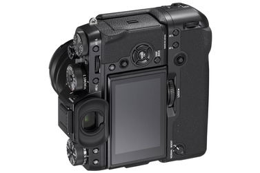 Батарейная ручка FUJIFILM VPB-XT2 Vertical Power Booster Grip для X-T2
