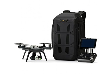 Рюкзак LOWEPRO DroneGuard BP 450 AW для квадрокоптера