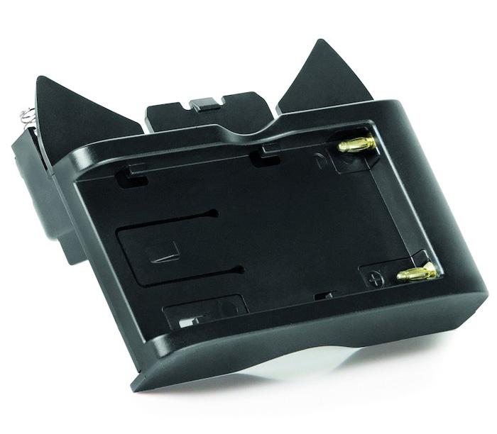 Адаптер MANFROTTO батарейный для Spectra2 фото