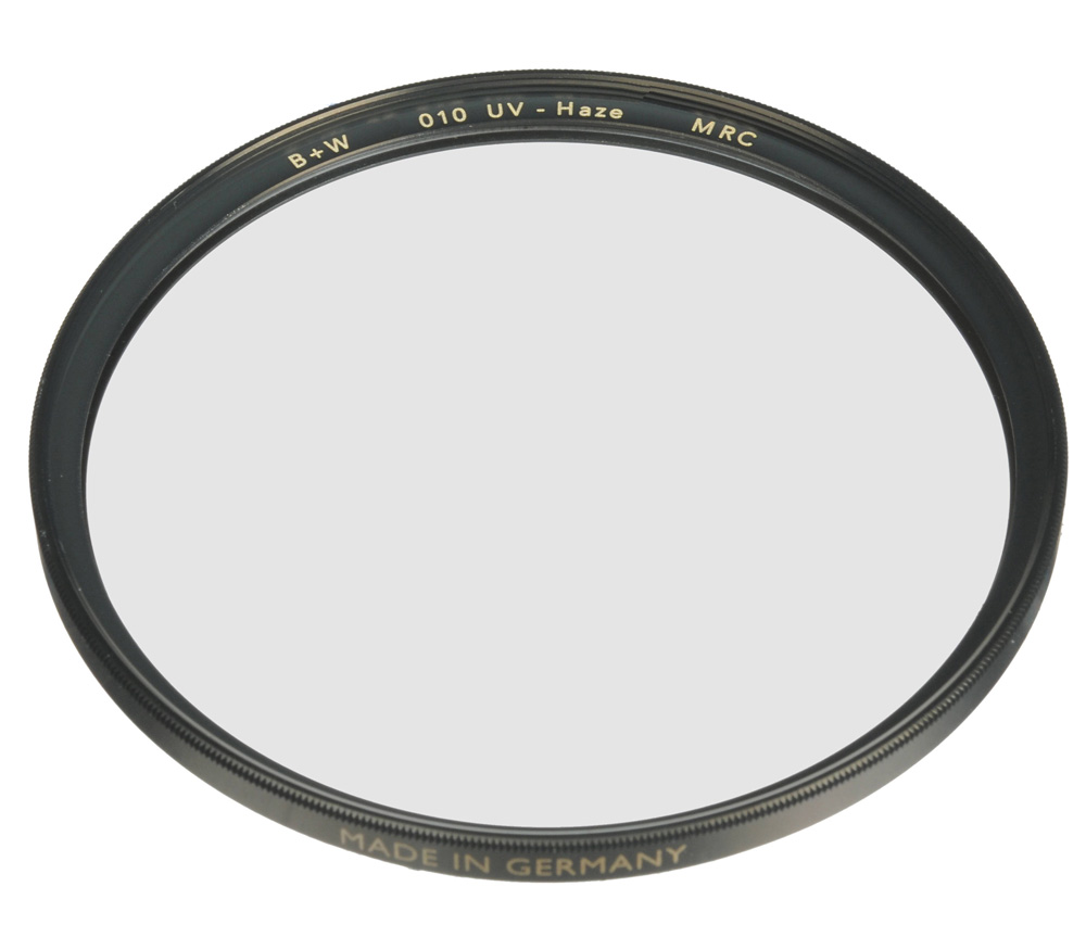 Светофильтр B+W UV-Haze 010M MRC, F-Pro, 49 mm фото