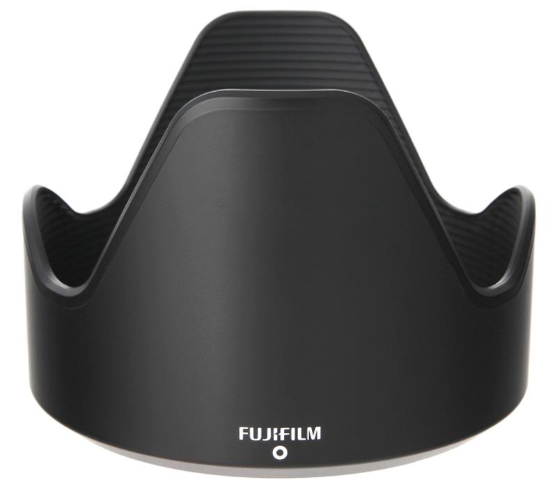 Бленда FUJIFILM LH-XF23 для XF23 F1.4, пластиковая фото
