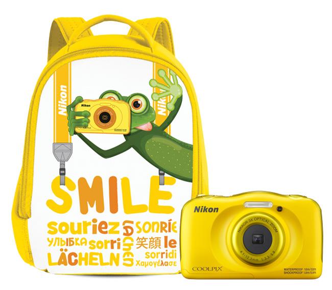 Nikon Coolpix 0