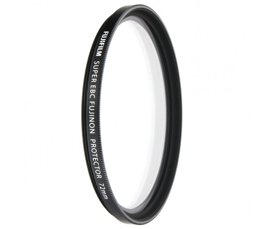 Светофильтр Fujifilm PRF-72 protector filter фото