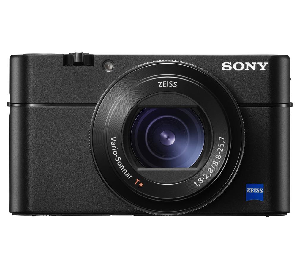 Компактный фотоаппарат SONY Cyber-shot DSC-RX100M5 — купить с ... 92d39396d73