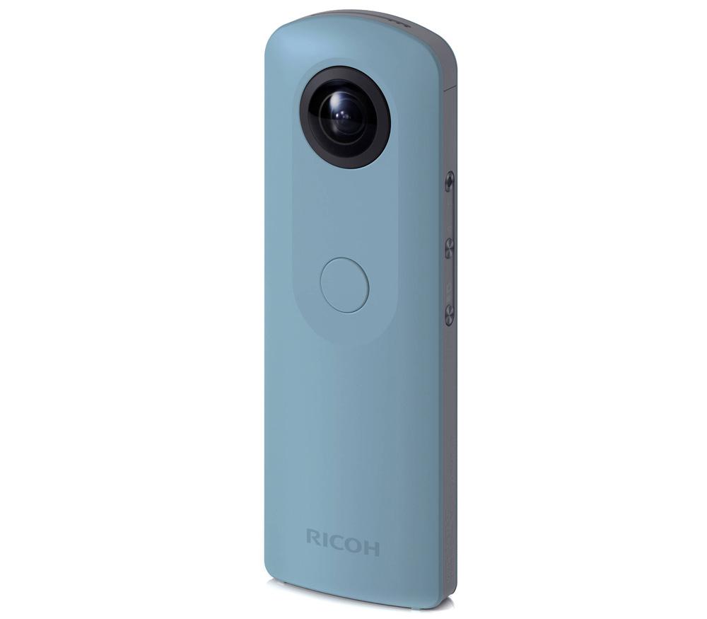 Панорамная камера Ricoh