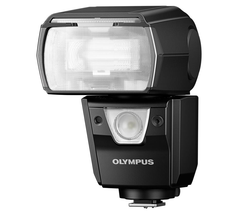 Вспышка Olympus FL-900R фото