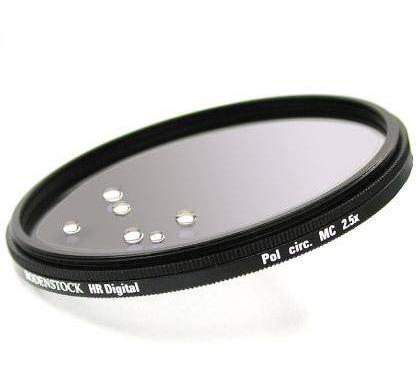 Светофильтр Rodenstock Circular-Pol HR Digital 62мм фото
