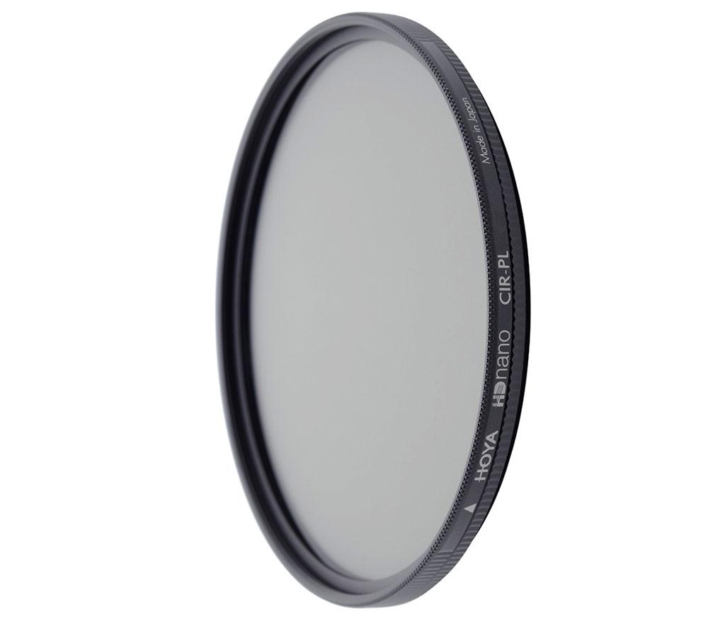 Светофильтр Hoya PL-CIR HD Nano 82 mm фото
