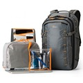 Рюкзак LOWEPRO Highline BP 400 AW (36 л), серый