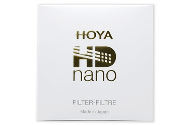 Светофильтр HOYA PL-CIR HD Nano 72 mm