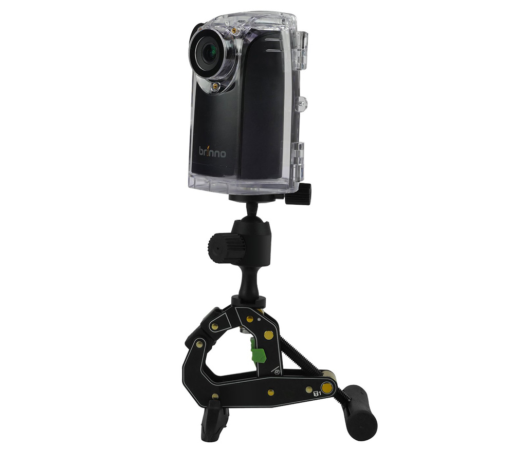 Видеокамера с интервальной съемкой Brinno BCC200 Construction Kit (TLC200 Pro) фото