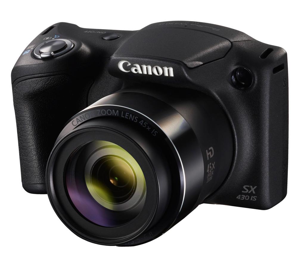 Купить со скидкой Компактный фотоаппарат CANON