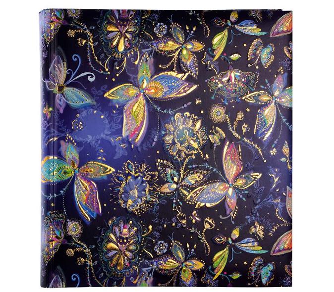 Фотоальбом Goldbuch 30х31 см, 60 страниц, «Лунный свет» фото