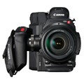 Кинокамера CANON EOS C300 Mark II, 4К