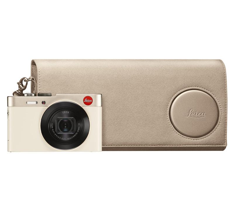 Купить со скидкой Компактный фотоаппарат LEICA