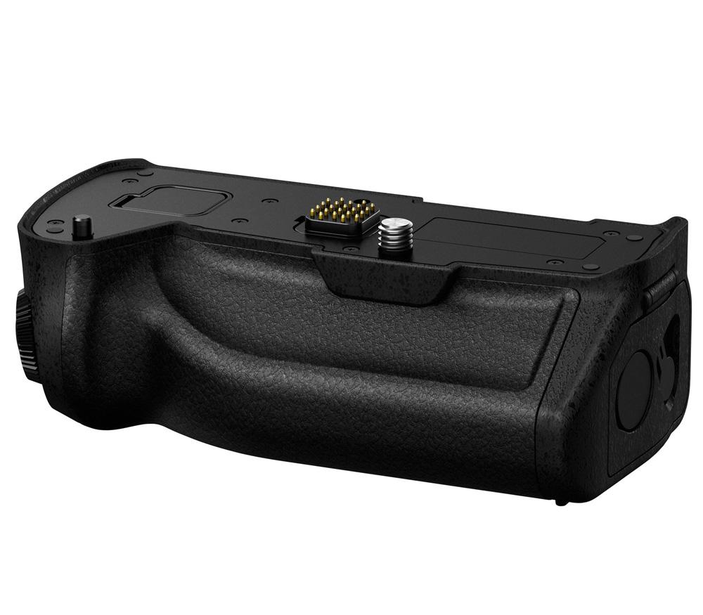 Батарейная ручка Panasonic DMW-BGG1E для G80 / G85 фото